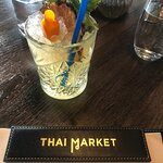 Bilde fra Thai Market