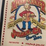 Foto de Miner's Diner
