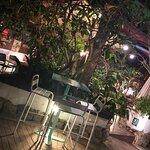 instalaciones del restaurante