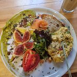 Φωτογραφία: Phyllo Breakfast & Brunch