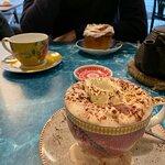 Bilde fra Penny Lane Cafe