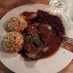 Billede af Restaurant Altes Forsthaus