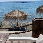 Φωτογραφία: La Isla Beach Bar Restaurant