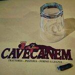 Photo of Cave Canem Trastevere