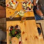 Foto de Bruncheria Fresh Food & Smoothies