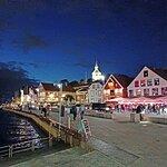 Bilde fra Fisketorget Stavanger