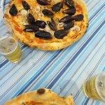 Trattoria Pizzeria Paolina Foto