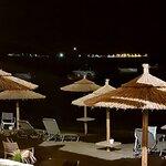 Photo of Mavros Molos Beach Restaurant