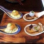 Bild från Restaurang Que