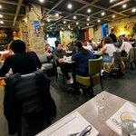 صورة فوتوغرافية لـ Restaurant Olijfje