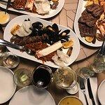 Photo of TRUE Steaks & Seafood RESTAURANT