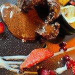 Bilde fra Mirabel Restaurant Og Bar