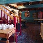 Bilde fra Kumlegaarden Restaurant