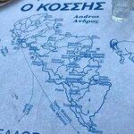 Φωτογραφία: Ο Κόσσης