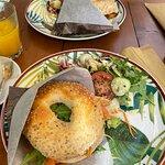 Cafe MeMe - Meme International Food & Drink Foto