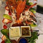 صورة فوتوغرافية لـ Liman Restaurant