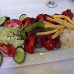 صورة فوتوغرافية لـ Green Garden Restaurant Cafe