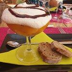 Foto van Chez Anna, Une Table Au Sud