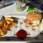Φωτογραφία: Anchor FoodBar