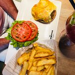 صورة فوتوغرافية لـ Steakburger Arenal