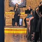 صورة فوتوغرافية لـ Pirosmani Restaurant