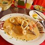 صورة فوتوغرافية لـ La Cuisine