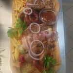 Restoran Pizzeria Adriatic Foto