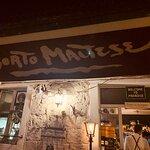 Corto Maltese Freestyle Food Foto