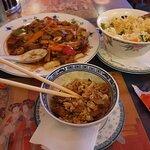 Bilde fra China Restaurant Chen