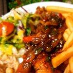 صورة فوتوغرافية لـ Sultan Cafe Restaurant