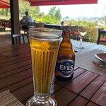 Пиво, вид...