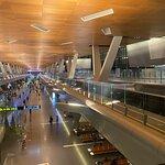 صورة فوتوغرافية لـ Qatar Airways Al Mourjan Business Lounge