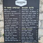 Photo of Peppers Eatery