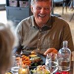 Bilde fra Big Horn Steak House Kongsberg