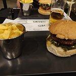 Bilde fra Buns Homemade Burger