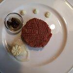 Beef Steak Tatar