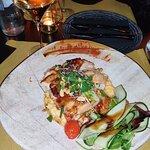 Bild från Tempera Streetfood & Bar