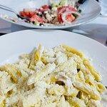 Bilde fra Il Forno Pizza and Pasta