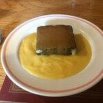Sticky Toffee Pudding; Very Good