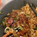 Bilde fra Noodle Noodle