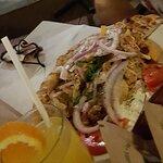 Bild från Andreas Restaurant