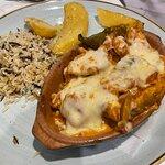 Φωτογραφία: Avli Taverna Restaurant