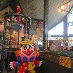 幸运小丑汉堡(海湾地区本店)照片