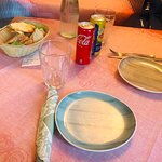 Foto de Pizzeria Edelweiss