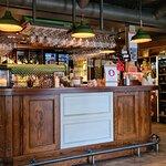 Bilde fra Skanckebua Bar & Restaurant