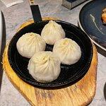 Fried xiao long bao