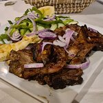 Zorbas The Greek Restaurant (Vasiliki-Lefkada) Foto