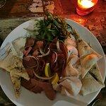 صورة فوتوغرافية لـ Pomodoro Restaurant