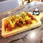 HeSheEat Cafe (记利佐治街店)照片