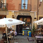 Foto de Cafe Del Kasco